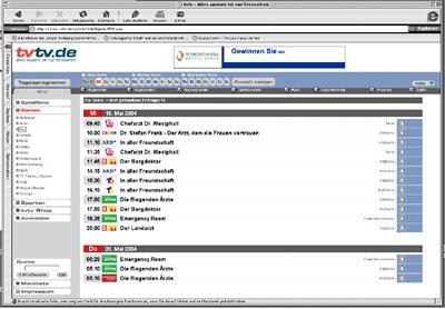 keyframe org | On Interactive Television